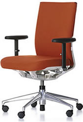 Vitra chair for comfort and productivity